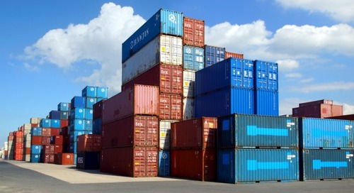 Carriers may have halted container rate erosion, just as contract talks loom