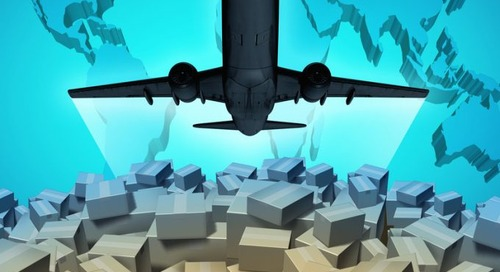 Air freight rates start their descent as more capacity arrives amid demand slump