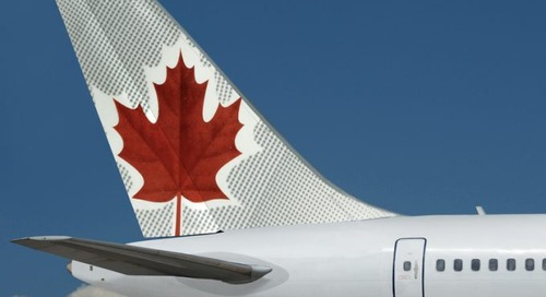 Air Canada on course with cargo flights, but more cost-cutting on the cards