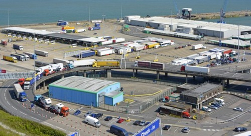 Freight operators welcome delay to HMRC Transitional Simplified Procedures