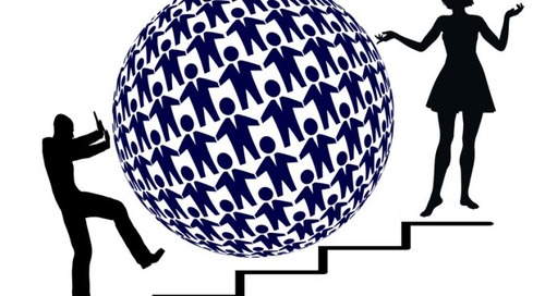 Firms can be better: there can be more gender diversity in logistics