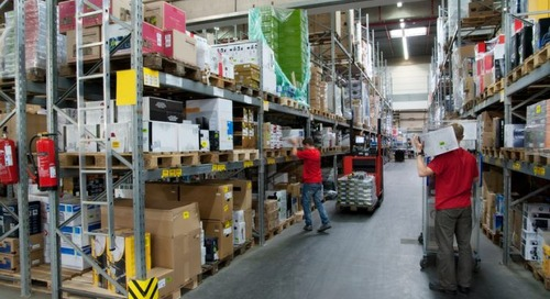 Disruption and price rise alert to shippers as the peak season looms