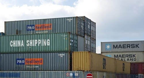 Carriers vs forwarders –who is going to represent forwarders' interests in carriers' blockchainplans?