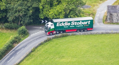 Wincanton may join 'bidding war' for control of Eddie Stobart Logistics
