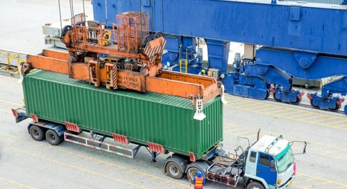 Flexport buys online container tracking specialist Crux Systems