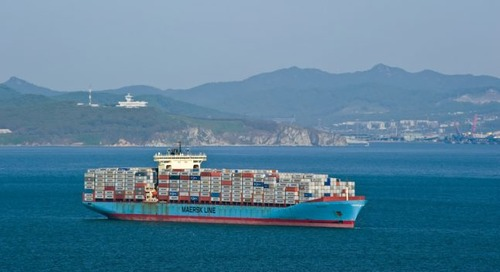 Containership demolition increasing, but scrap prices have fallen 25% this year