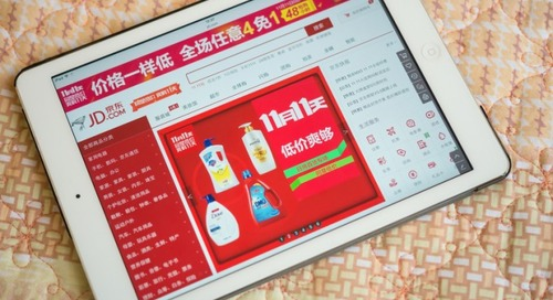RTR: China's JD.com reloads deal-making with investment head appointment