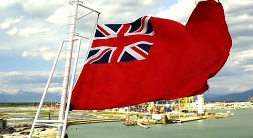 Uncertainty over Brexit driving shipowners to run down the UK flag