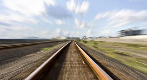 Russian Railways eyes shorter transit times between Japan and Europe