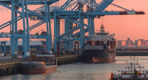 Still no sign of a peak season, and volatile fuel prices add to the pressure on carriers