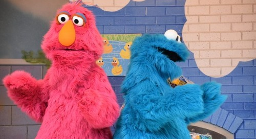 M&A radar: 'This is like The Muppet Show'