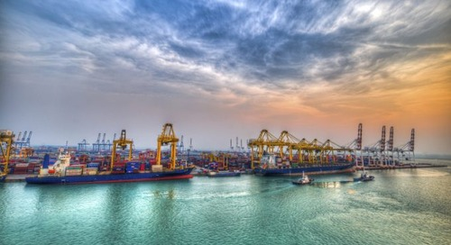 DP World gearing up for automotive boom in South-east Asia