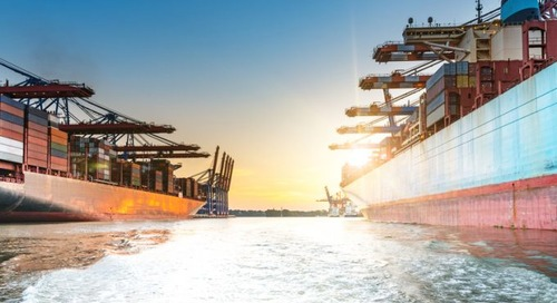 Ocean freight rates stay on a roll, but are they high enough for carriers?