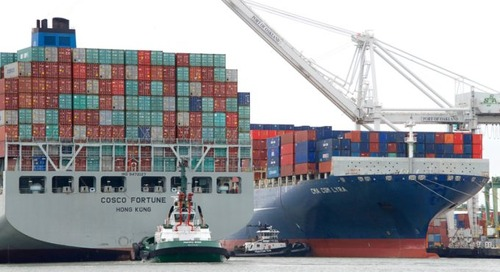 GSBN launched to 'accelerate the digital transformation of the shipping industry'