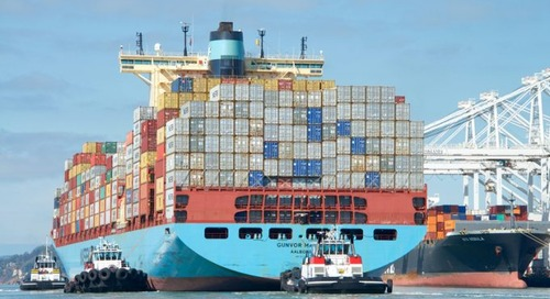 Forwarders slam Maersk: 'moving from supplier to becoming a competitor'