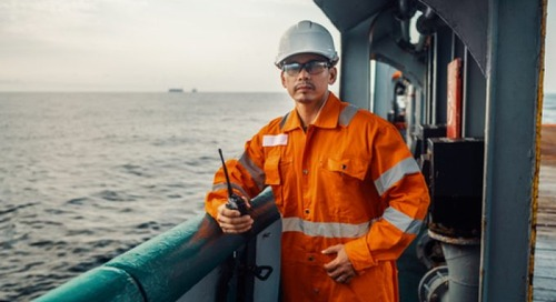 Australian supply chains threatened by containership crew-change crisis