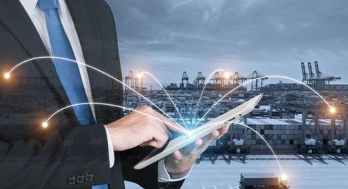 Transship integrates Loadsure digital cargo insurance