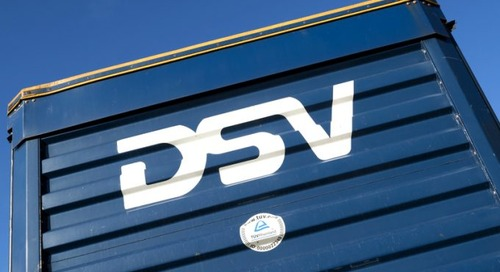 M&A radar: DSV Panalpina – 'big is beautiful'… and this deal isn't 'a rescue mission'