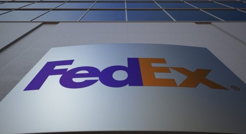 SA: FedEx straps in to ride out pandemic