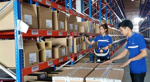 FM Logistic rides the wave of business into Vietnam with warehouse development