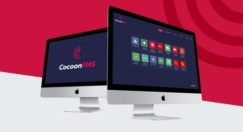 UK-based logistics software company CocoonFMS launches