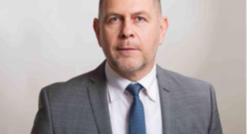 Frank Burkert new sales chief in Germany for Heppner