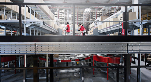 XPO Logistics to build outsourced warehouse & distribution network for Greene King