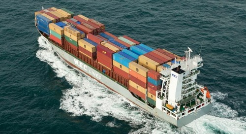 WEC Lines to launch new Iberia-UK shortsea container service