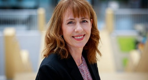 Karen Reddington new Europe president of FedEx Express and CEO of TNT