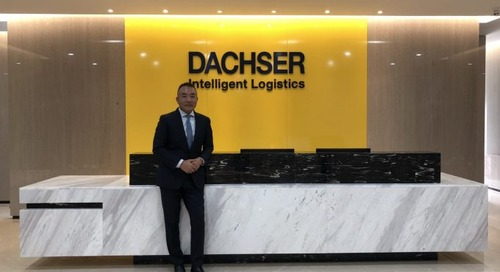 Dachser expands South China footprint as new services take off