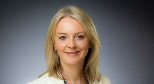 Leaked Liz Truss letter warns against Boris's Brexit border plans