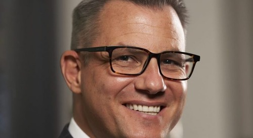 Martin Drew to take top job at Etihad Cargo