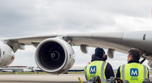 Hermes to deliver cargo management solutions for Menzies Aviation