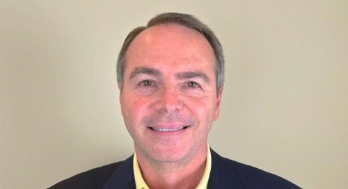 HR VP Michael Mitchell steps up as interim COO at CCM