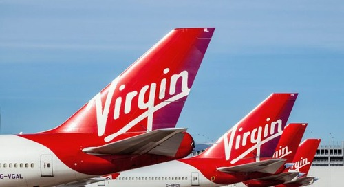 Virgin Atlantic Cargo takes off for Milan and Pakistan as rescue package is agreed