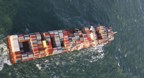MSC Zoe investigations thwarted by 'black box defect'