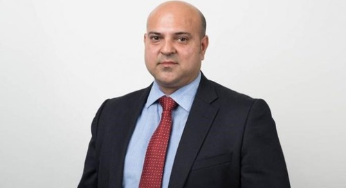 Namir Khanbabi to lead Zeamarine business in Asia and Oceania
