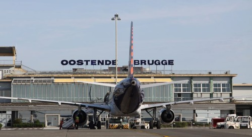 NGOs' attack on Ostend and Antwerp airports could lead to cargo woes