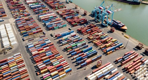 Call for direct Asia call at port of Liverpool as imported retail volumes grow