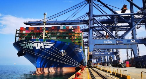 Asian shippers hit by double-whammy of lack of boxes and capacity squeeze
