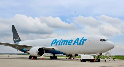 Rumours fly: Amazon behind new international airline In Brisbane