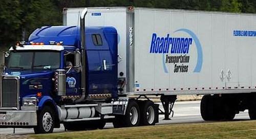 Under the radar: Welcome, everybody, to Roadrunner… anybody?
