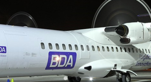 Acquisition-hungry Carousel scoops up air freight specialist BDA