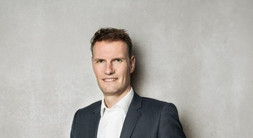 Soren Toft is confirmed as MSC's new chief executive