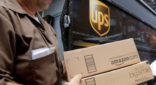 UPS and FedEx peak season delivery charges 'have more lasting bite this year'