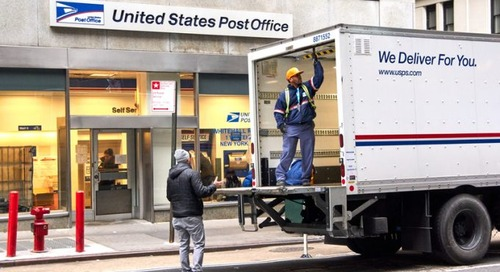 Supply chain radar: US Postal needs clean-up and reform whether FedEx & UPS like it or not