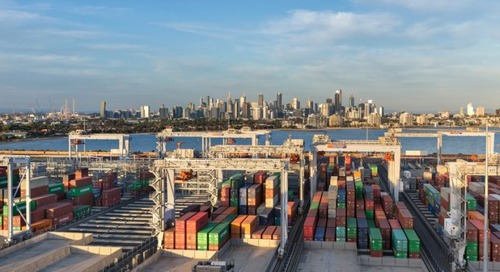 Australian truckers furious at more 'unregulated' port surcharge hikes