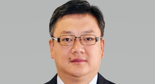 Cosco chief slams rivals' plans to be 'end-to-end' supply chain providers