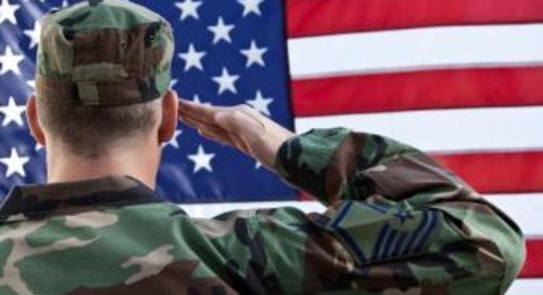 Online Auction Unites Mortgage Companies to Support Veterans