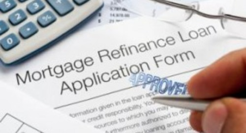 Refi Populations Drops as Mortgage Rates Increase
